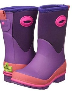 Western Chief Neoprene Boots 8